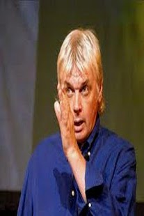 David Icke- screenshot thumbnail