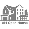 AM Open House for Real Estate icon