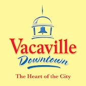 Downtown Vacaville California
