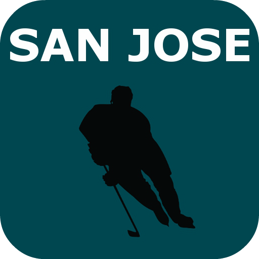 San Jose Hockey LOGO-APP點子