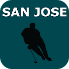 San Jose Hockey icon