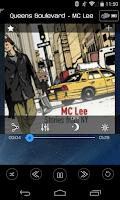 Screenshot of WAE Music