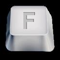 Flit Keyboard logo