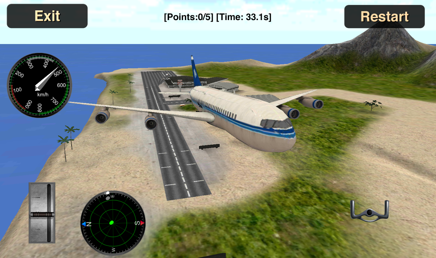Flight-Simulator-Fly-Plane-3D 20