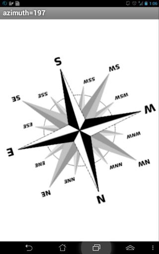 Shezan - Compass App