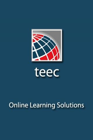 玩教育App|TEEC Online Learning Solutions免費|APP試玩