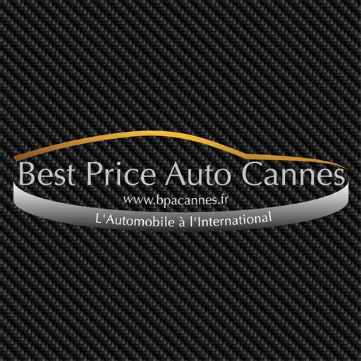 Best Price Auto LOGO-APP點子