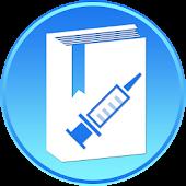 Anesthesia Log Book Pro