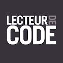 LecteurDeCode logo