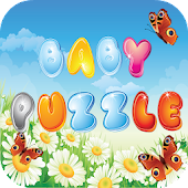 Cute Puzzle for Toddlers