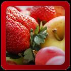 水果和蔬菜 icon