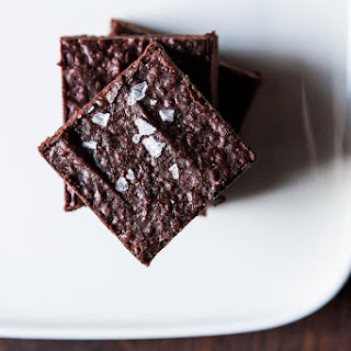 Alice Medrich's Best Cocoa Brownies.