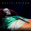 Gavin Friday app logo
