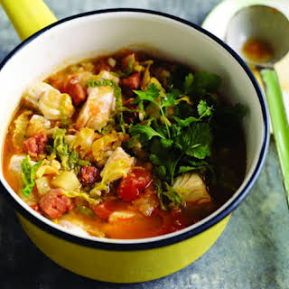 Fish Stew With Potatoes Recipes.