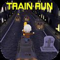 Train Run icon
