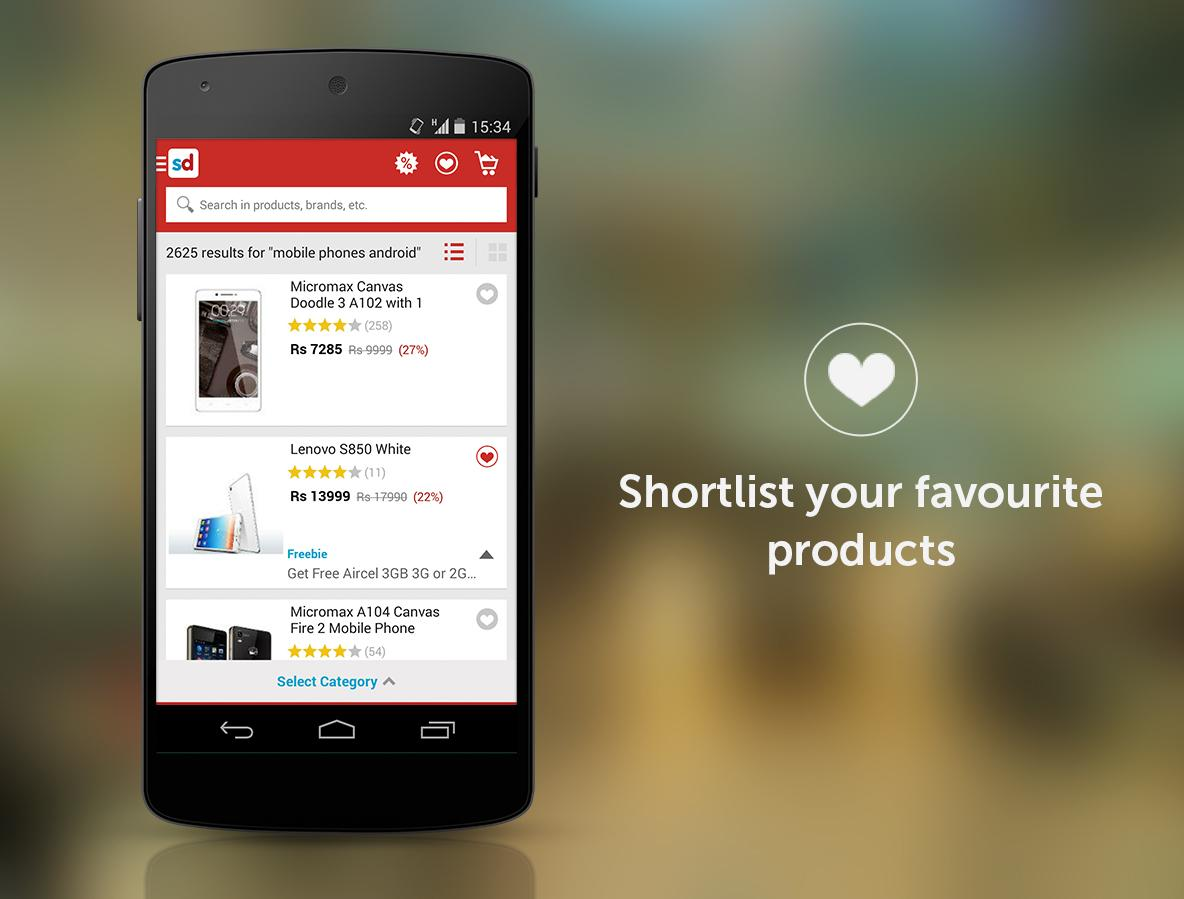 Snapdeal Online...