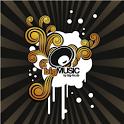bigFM bigMusic icon