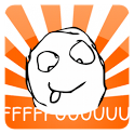 Karmazine - Rage Comics Reader icon