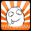 Karmazine - Rage Comics Reader icon