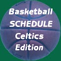 Basketball Schedule Celtics ed logo