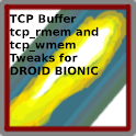 Bionic TCP Buffer Tweak logo