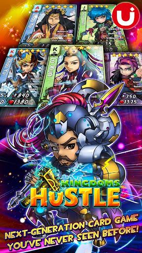 Kingdoms Hustle