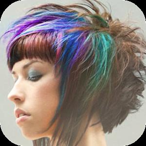 头发颜色思路 生活 App LOGO-APP試玩