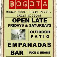 Photo from Bogota Latin Bistro