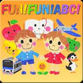 fun!fun!ABC!