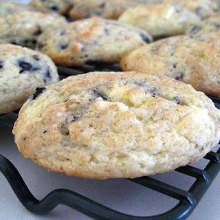 Wild Blueberry Muffin Tops.