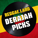 Reggae.Land Vol7 Derajah Picks icon