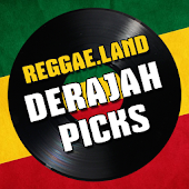 Reggae.Land Vol7 Derajah Picks