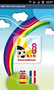ABC Kid International