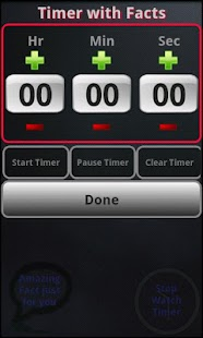 Timer With Quotes- screenshot thumbnail