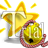 Lucky Bell Yellow Trial logo