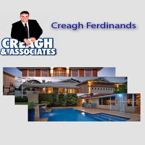 Creagh Ferdinands LOGO-APP點子