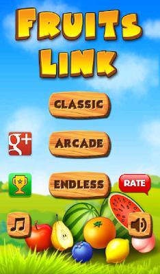 Fruits Link Deluxe - screenshot