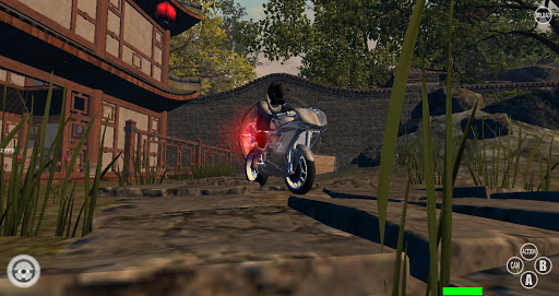 玩賽車遊戲App|Real Motor Bike Race 3D免費|APP試玩