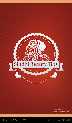 Sindhi Beauty Tips