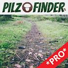 Pilz Finder *PRO* icon