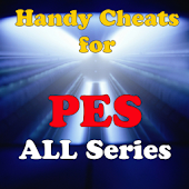 Pro Evolution Soccer Cheats