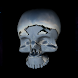 3D Moving Skull Live Wallpaper