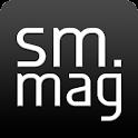 sm.mag logo