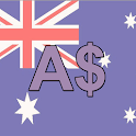 Australian Counting Matching icon