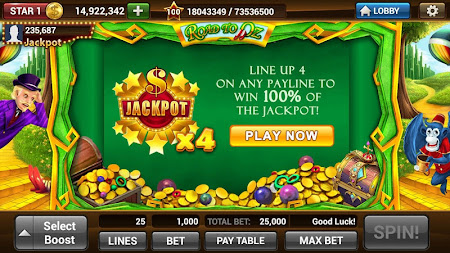 Slot Machines by IGG 1.6.9 screenshot 7702