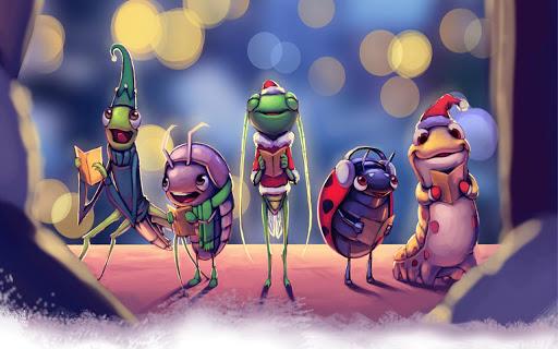 【免費娛樂App】Humbug, A Christmas Carol-APP點子
