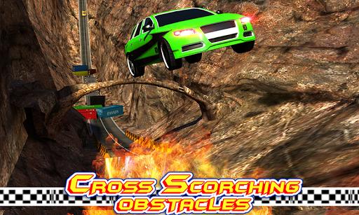 City Car Stunts 3D screenshot