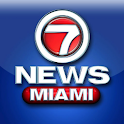 WSVN South Florida logo