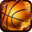 Double Basketball Free icon