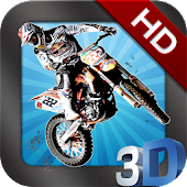 Bike Race Extreme 3D HD